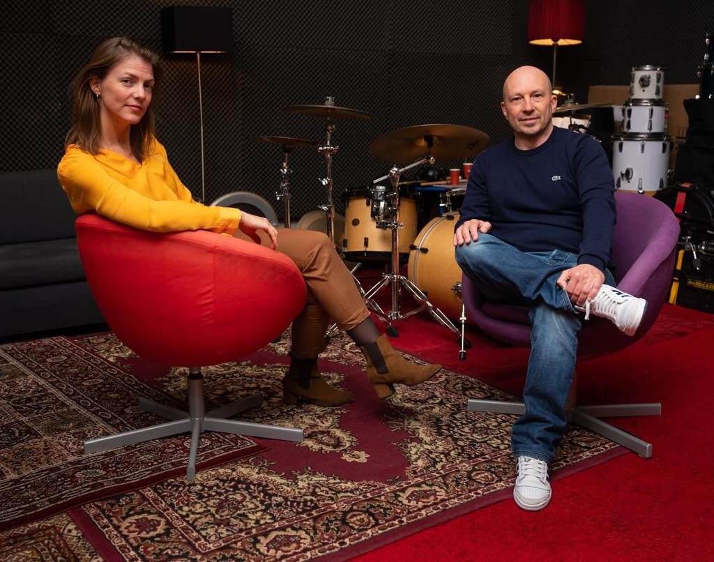 Hoe overleeft de muzikant – NH Dagblad 2021